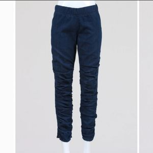 Prairie Underground Ruched Glove Jean Leggings